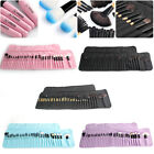 VANDER Multi-Color 32pcs/Set Professional Soft Beauty Makeup Brushes Tools Set