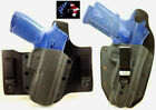 FITS SIG SAUER IWB HOLSTERS HYBRID OR ALL KYDEX CONCEALED CONCEPT holster