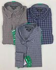 New BC Clothing Men's Expedition Long Sleeve Button Front Shirt Stretch Variety