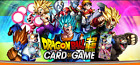 Dragon Ball Super Trading Card Game - Galactic Battle - Choose Your Card SINGLES