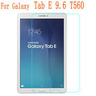 100% genuine Tempered Glass Screen Protector film for Samsung Galaxy tab tablet <br/> TAB A T580 / T550 / TAB E T560 / TAB S3 T820 / TAB S2