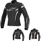 Alpinestars Stella GP Plus R V2 Leather Motorcycle Jacket