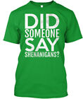 St Patrick's Day Funnies - TShirt Collection by Teespring