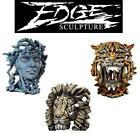Edge Sculpture Contemporary Home Decorative Ornament Bust & Figurines NEW