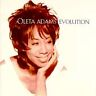 Evolution by Oleta Adams (Cassette, Aug-1993, Fontana)