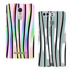 Metal Strips Pattern Phone Case Cover for iPhone X 8 Samsung Huawei P9 Flowery