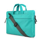 Laptop Shoulder Messenger Bag Carry Case For MacBook Air/Pro 11* 13* 15* 15.6*