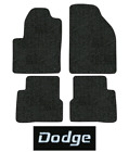 2013-2015 Dodge Dart Floor Mats - 4pc - Cutpile $120.95 USD on eBay