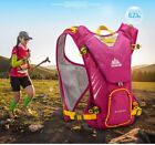 Light Weight Close-Fitting Hydration Pack Bag Great for Hiking Running Biking