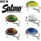 Salmo Floating Bass Bug Surface Bait 5.5cm / Pike Perch Lure Plug