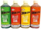 Dynamite Baits Swim Stim Pellet Soak All Flavours Available