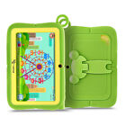 """Touch 7"""" Kids Children Android Tablet PC Wifi Bluetooth Kidoz Pre-loaded"""