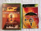 Original Xbox Complete Video Game Lot! Pick 1 or More! Games in Good Condition!