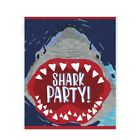 Shark Party! Birthday Party Favour | Loot Bags | Shark Teeth Ocean Waves