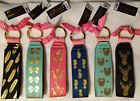 Simply Southern Tees Shirt Co. Keychain Key Fob Holder Key Chain NEW