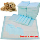 50 100 150 200 60X60CM LARGE PUPPY TRAINING PADS TOILET PEE WEE MATS PET DOG CAT