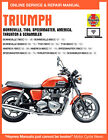 2004 Triumph Speedmaster Haynes Online Repair Manual - Select Access $29.99 USD on eBay