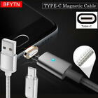 Seductive Braided Lightning TYPE C Charging Charger Cable For Samsung S8S9 Note 8