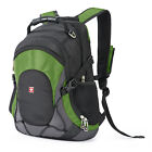 FOR SWISSWIN outdoor Travel Gear Laptop Backpack School Satchel Hiking Daypack