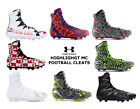 Under Armour Highlight MC Football Cleats LIMITED EDITION Pick Size Color NEW