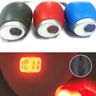 Portable Digital Projection LED Clock With Time Projector Night Light Clocks