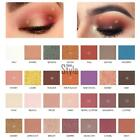 Professional Makeup 14 Colors Eyeshadow Matte/Shimmer Eye Shadow Palette TXST