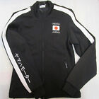 NEW Yamaha Ladies Original IWATA Black Zip-Up Sweatshirt (No Hood) RRP £51.00
