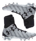 Mens Under Armour C1N MC Football Cleats and Spikes 1269640-200 NEW