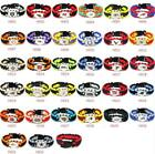 Football NFL US Team Umbrella Rope Wristband  Bracelets Bracelet-Pick Team Gift $1.99 USD on eBay