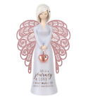 Life Is A Journey & Love - You Are An Angel Figurine, New & Boxed