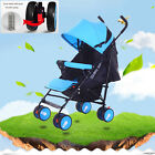 Baby Child Pram Push Pushchairs Stroller Car Seat Carrycot Travel System Buggy