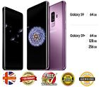 Samsung Galaxy S9 Plus SM-G9650 Hybrid Dual SIM Factory Unlocked HK Stock S9+ <br/> ✔ New ✔ Trusted UK Company ✔ 100% Original Products