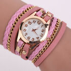Women's Leather Wrist  Watches Colorful Watch Fashion Watch Birthday Gifts New