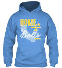 where to buy bolts - Soft - Home Is Where The Bolts Are Gildan Hoodie Gildan Hoodie Sweatshirt