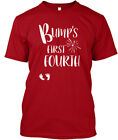 Bumps First Fourth Of July - Bump S Hanes Tagless Tee T-Shirt