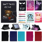 For New LG G Pad X 8.0 V520 8 Inch Tablet Universal Folio PU Leather Case Cover