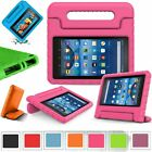 Kids Children Shockproof Foam Handle Stand Case Cover For Amazon Fire 7,8,10 HD
