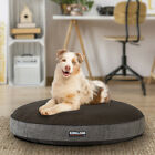 """Kirkland Signature 42"""" 106.7cm Round Pet Bed 17 Designs**FAST & FREE DELIVERY**"""