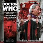The Early Adventures 3.3: The Ravelli Conspiracy by Robert Kahn: New
