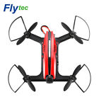 Flytec T18 RC Quadcopter 120° Wide-Angle WiFi FPV HD Camera 2.4G 4CH 6-Axis Gyro