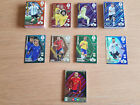 PANINI ADRENALYN XL~FIFA WORLD CUP RUSSIA 2018 - ICON - LIMITED EDITION - DOUBLE