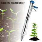 Vegetable Seedling Planter Young Plant Garden Greenhouse Yard Transplanting Tool