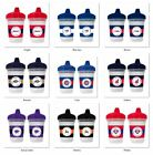 MLB 5oz Spill Proof Sippy Cups 2-Pack by baby fanatic -Select- Team Below on Ebay