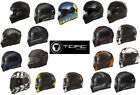 Torc T14 T14B Mako Helmet with or wihtout Bluetooth Blinc Motorcycle DOT Choose