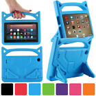 For Amazon Kindle Fire 7 2017 7th Gen Children EVA Shockproof Rubber Rugged Case