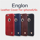 Original Nillkin Englon Series Leather Cover Cases For iPhone 7 Plus