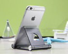 Aluminum Alloy Adjustable Rotating Phone Desktop toHolder Stand For iphone ipad