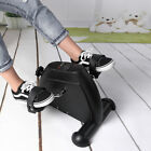 Mini Pedal Exerciser Bike Indoor Cycling Fitness Home Gym Exercise Pedal W/LCD