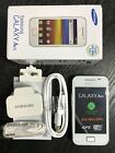 NEW CONDITION SAMSUNG GALAXY ACE GT-S5830i BLACK/WHITE - UNLOCKED MOBILE PHONE