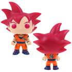 Funko Pop Anime Dragon Ball Z Super Saiyan Vinyl Action Figure Collectible Toy